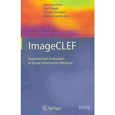 Imageclef Experimental Evaluation in Visual Information Retrieval