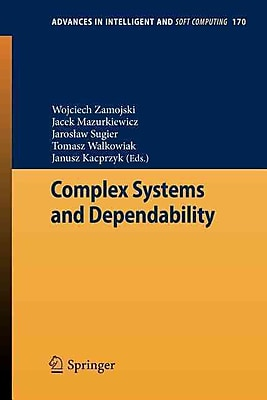 Complex Systems & Dependability
