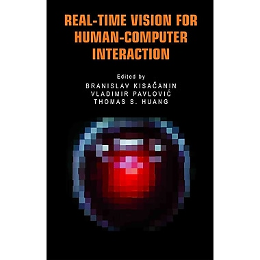 Real-Time Vision for Human-Computer Interaction