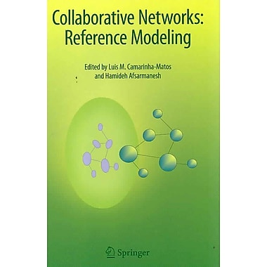 Collaborative Networks: Reference Modeling