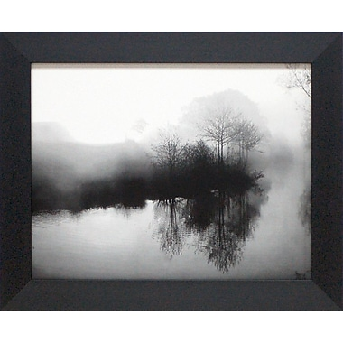 Artistic Reflections Sunrise Reflections II by Fairfield Framed Photographic Print