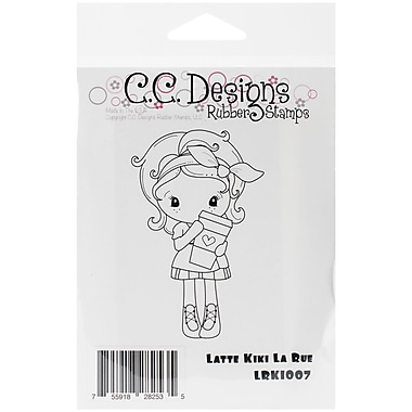 C.C. Designs 3 1/2