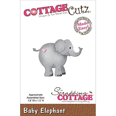 CottageCutz® 1.8