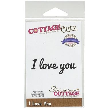 CottageCutz® Expressions 2.4
