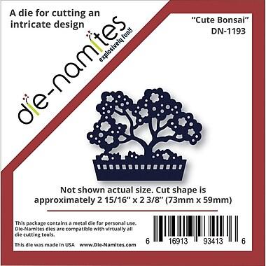 Die-Namites 2 15/16