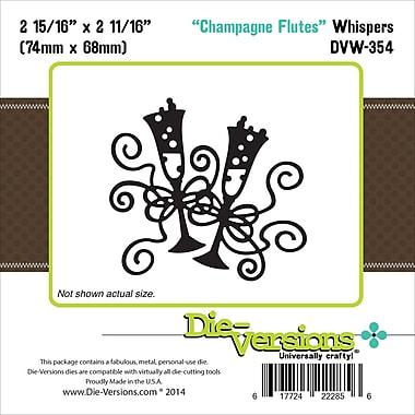 Die-Versions® Whispers 2.937