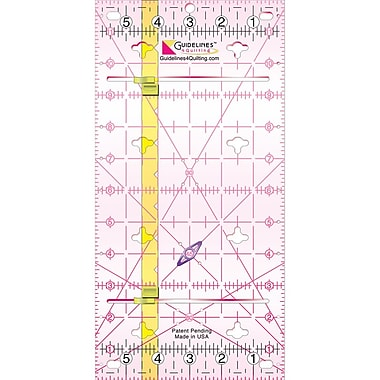Guidelines4quilting™ 6