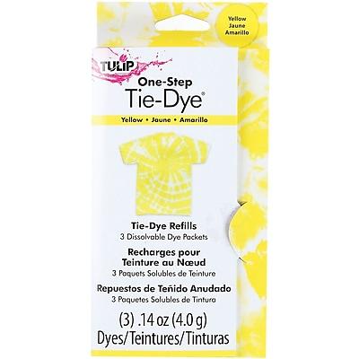 I Love To Create® Tulip® 0.45 oz. One-Step Fashion Dye Refill, Yellow