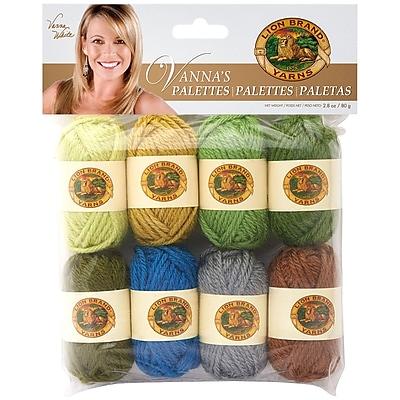 Lion Brand® Vanna's Palette Bonbons Yarn, Spirited