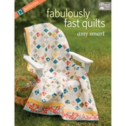 """Martingale® """"Fabulously Fast Quilts"""" Paperback Book"""
