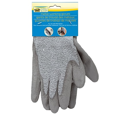 M-D Hobby & Craft® Metal Working Gloves