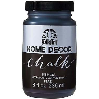 Plaid HDCHALK-34165 Clear Chalk Paint, 4.1
