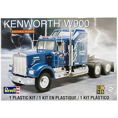 Revell® Plastic Model Kit, Kenworth W900 1:25