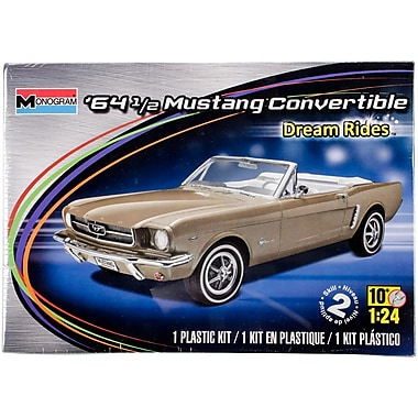 Revell® Plastic Model Kit, '64 Mustang Convertible 1:24
