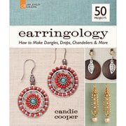 "Sterling Publishing ""Earringology"" Paperback Book"