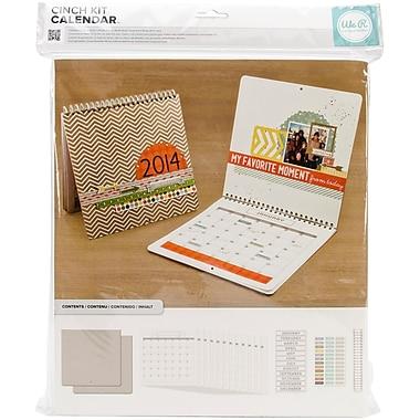 We R Memory Keepers® Cinch Calendar Kit, 12 1/2