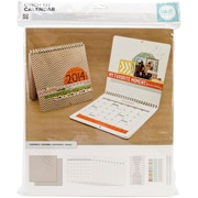 "We R Memory Keepers® Cinch Calendar Kit, 12 1/2"" x 13 1/4"""