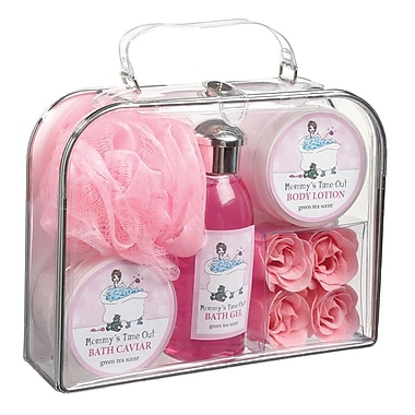 Lillian Rose™ Mommy's Time Out Spa Set