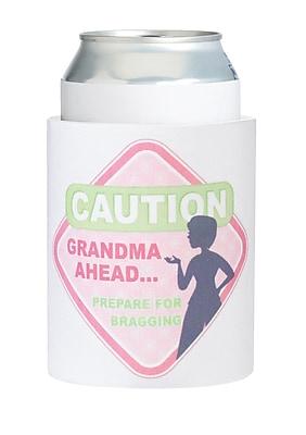 Lillian Rose™ Neoprene Grandma To Be Cup Cozy