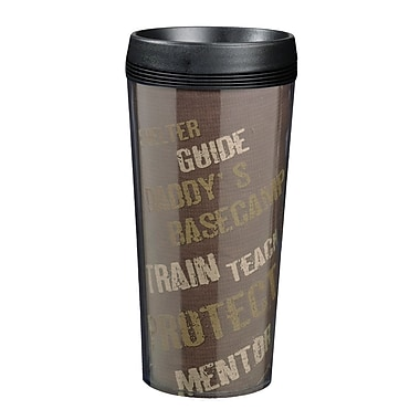 Lillian Rose™ Plastic Outdoor Daddy Travel Mug