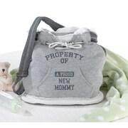 Lillian Rose™ Sweatshirt Property Of Mommy Diaper Bag