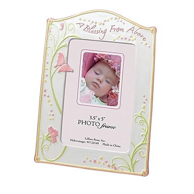 Lillian Rose™ Baby Collection 5 1/4