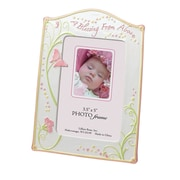 "Lillian Rose™ Baby Collection 5 1/4"" x 7"" Baby Photo Frames"