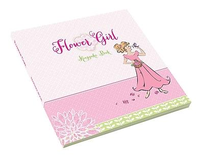 Lillian Rose™ Flower Girl Keepsake Board Book
