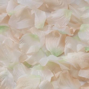 Lillian Rose™ Rose Petals, Ivory