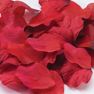 Lillian Rose™ Rose Petals, Red
