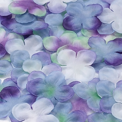 Lillian Rose™ Flower Petal, Purple