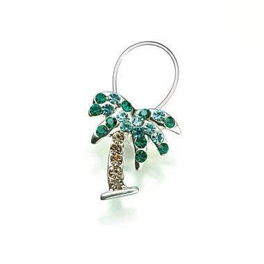 Lillian Rose™ Palm Tree Toe Ring