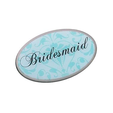 Lillian Rose™ Bridesmaid Oval Pins