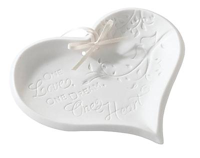 Lillian Rose™ One Love Wedding Ring Bowl