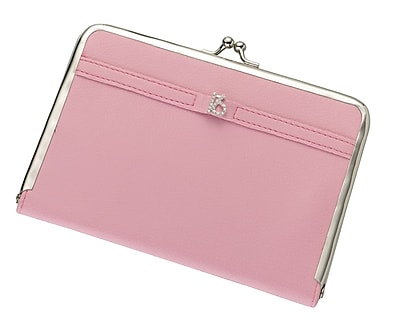 Lillian Rose™ Sweet Sixteen Purse Album, Pink