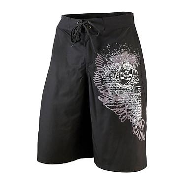Lillian Rose™ Just Married Boardshorts, Large