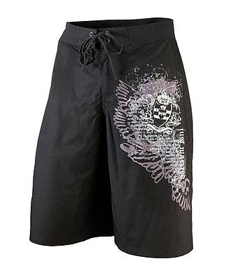 Lillian Rose™ Just Married Boardshorts, Small