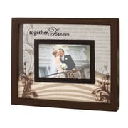 "Lillian Rose™ Ceremony 11"" x 9"" Unity Sand Frame"