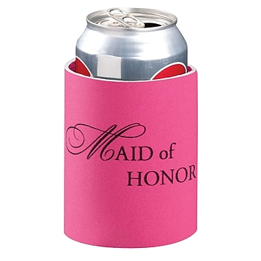 Lillian Rose™ Maid Of Honor Cup Cozy, Pink