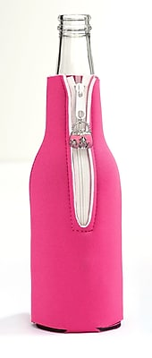 Lillian Rose™ Bottle Cover, Pink Purse