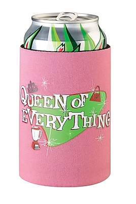 Lillian Rose Queen Of Everything Cup Cozy, Pink 1173113