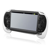 Insten® gsonpspvgr01 Hand Grip For Sony PlayStation Vita, White