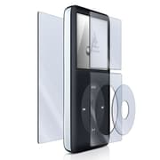 Insten® Screen Protector Kit For iPod Classic® 160GB