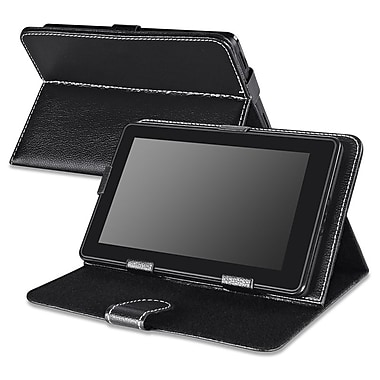 Insten 1712246 Synthetic Leather Stand Case for 7