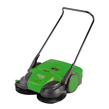 Bissell Triple Brush Push Power Sweeper, 38