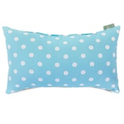Majestic Home Goods Indoor Small Polka Dot Small Pillows
