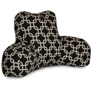 Majestic Home Goods Outdoor/Indoor Links Reading Pillows