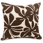 Majestic Home Goods Indoor/Outdoor Plantation Large Pillows