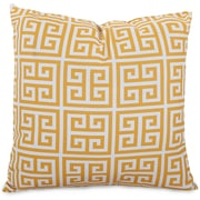 Majestic Home Goods Indoor/Outdoor Towers Large Pillow, Citrus