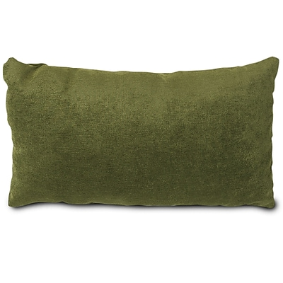 Majestic Home Goods Indoor Villa Small Pillow, Fern